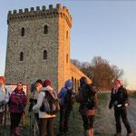 La tour de Condé-sur-Marne