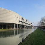 Centre des Congrès à Reims