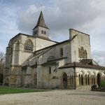 Eglise de St Amand-sur-Fion