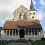 Eglise d'Hermonville