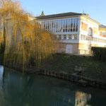 Centre National des Arts du Cirque à Châlons