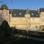 Château du Marché