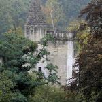 Ruines de l'Abbaye St Nicolas