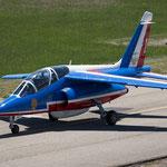 Patrouille de France - 05/05/2014