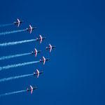 Patrouille de France - 30/04/2014