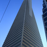 Transamerica Pyramid Tower