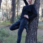Ines - Venelles - Avril 2014