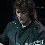 Steve Hackett (ex Genesis)