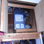 アルデ換気システム|クローゼット天井設置