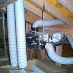 アルデ換気システム|天井設置