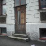スエーデン木製ドア
