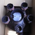 アルデ換気システム|オスカー|19年間 未クリーニング