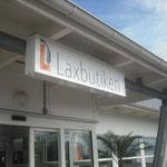 Laxbutiken|サーモン専門店