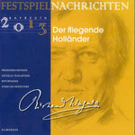 Festspielnachrichten Bayreuth (1)