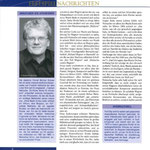 Festspielnachrichten Bayreuth (3)