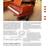 Piano Wereld, NL (2)