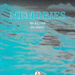 "Michael van Krücker: ""Memories"" for piano"