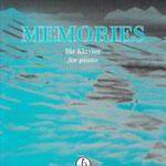 "Michael van Krücker: ""Memories"" für Klavier"