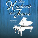Wolfgang Amadeus Mozart (1756-1791): Die Hochzeit des Figaro (Ouvertüre), edited by Michael van Krücker