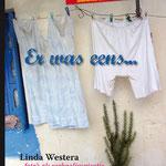 Cover boek: Er Was Eens