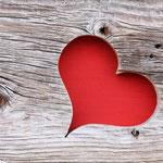 Das Herz der Liebe