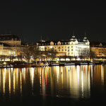 Zürich, Seepromenade