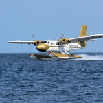 Malediven Air-Taxi