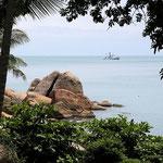 The Rock (Coral Cove Beach)
