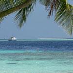 Der Traum (Malediven)