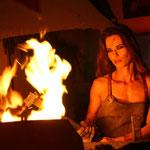Das Feuer (Natascha)