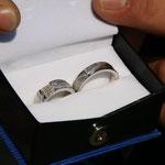 Herr der (Ehe)-Ringe