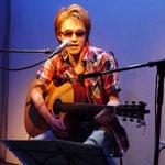 """""""Live Cafe MONO,"""" Takadanobaba,"""" July 2013"""