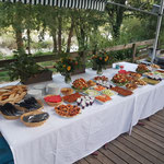 Un buffet