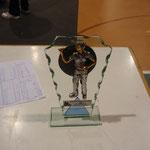 EspluguesC.D 8º clasificados