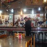 Bar y comedor
