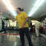 Partida entre Domingo y Barroso