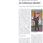 Diari Sant Andreu de la Barca