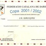 Diploma C.Catalunya equipos