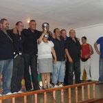 C.D.Ciutat de Reus campeones