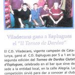 Revista El Pont de Esplugues