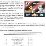 Ranking celebrado en Esplugues C.D