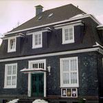 Haus der ev. Kirchengemeinde