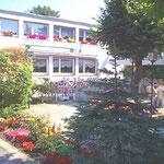 Gaststätte Rigi Kulm