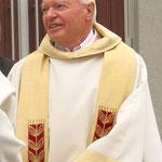 P. Georg Hopf, Pfarrer