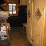 Abstell- und Vorratskammer