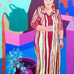 Femme Marocain VI (2019)
