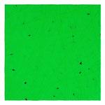 O.T. (GRÜN AUF SCHWARZ), 2018 Acryl und Markierungsband auf Leinwand, 50 x 50 cm