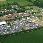 """Omas Teichfestival"" im Juli 2012 in Großefehn"