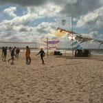 Inselgeher Sylt. Wandern, Gehen am Strand. www.inselgeher.de