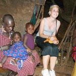 masai manyatta in2kenya